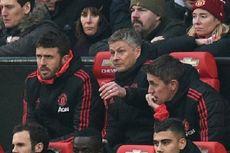 Jelang Arsenal Vs Man United, Solskjaer Siapkan Skuad Terbaik