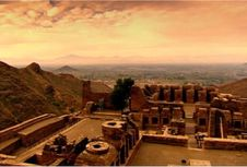 Misteri Runtuhnya Peradaban Lembah Sungai Indus di Himalaya Terkuak