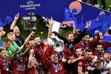 5 Fakta Menarik Laga Final Liga Champions, Tottenham Vs Liverpool
