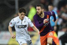 Rampungkan Tes Medis, Daniel James Segera Jadi Milik Man United