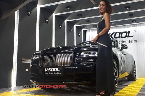 V-Kool Kenalkan Gerai Premium di SCBD