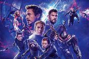 """Kiat Medis Menahan Pipis Saat Nonton """"Avengers: Endgame"""" Selama 3 Jam"""
