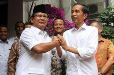 Mungkinkah Duet Jokowi-Prabowo?