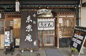 Menyambangi Restoran Udon Berusia 94 Tahun di Jepang