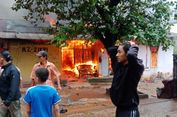 Terjebak Dalam Lemari, Bocah 4 Tahun Tewas Terpanggang