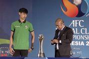 Jadwal Wakil Indonesia di AFC Futsal Championship 2018