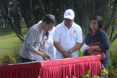 Jokowi Minta Kebun Raya Bogor Ditata Seperti Singapore Botanic Gardens