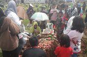 Pimpinan MPR Dukung Pemerintah Santuni Keluarga Petugas KPPS yang Meninggal