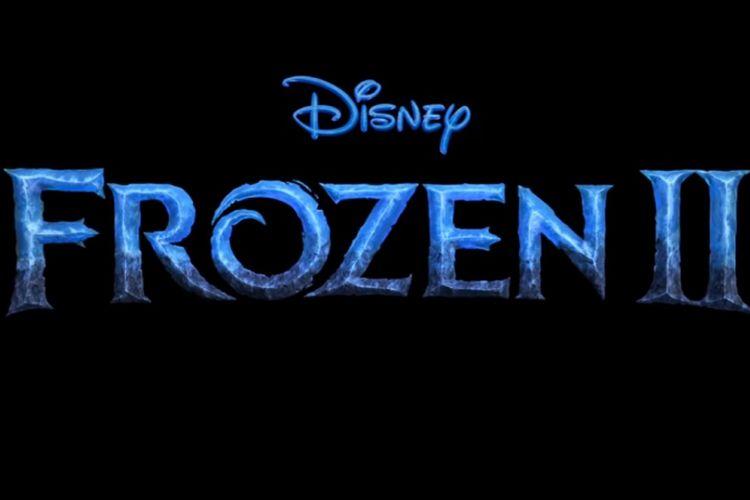 Cuplikan trailer film Frozen II.