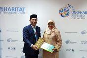 PBB Puji Inovasi Ridwan Kamil Menata Kota
