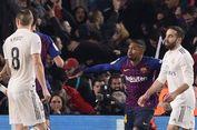 Jadwal Liga Spanyol, El Clasico Kembali Tersaji