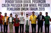 Ma'ruf Amin, Sarung, dan Kearifan Lokal...