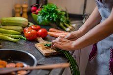 Tak Hanya Jenis Makanan, 5 Cara Masak Ini Juga Bikin Gemuk