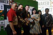 Dukung Kreator Lokal, Tokopedia dan Bekraf Gelar Maker Fest