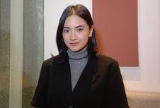 Nadya Arina Cari Tantangan di Dunia Film