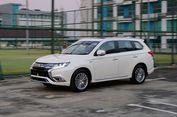 Lebih Dekat dengan Mitsubishi Outlander PHEV [VIDEO]