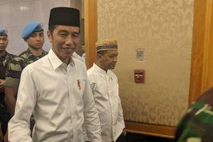 Ini Kata Presiden Jokowi soal Pernyataan Bambang Widjojanto