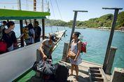 Investor Diajak Garap Sektor Pariwisata di Pulau-pulau NTT