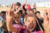 Pesta Hari Perdamaian Internasional, Dunia Diajak Hentikan Permusuhan