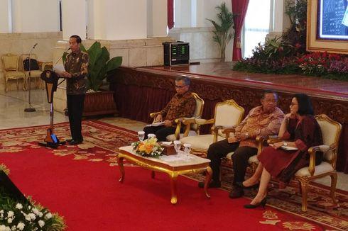 Jokowi: Setelah Pekerjaan Besar Infrastruktur, Kita Bergeser ke Investasi SDM