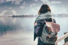 Traveling Sendirian? Tak Usah Takut, Ikuti Saja Tips Ini