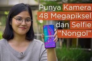 Video: Pandang Pertama Oppo F11 Pro Harga Rp 4.999.000