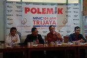 Ketika Kuasa Hukum Novanto Dicecar Kuasa Hukum SBY