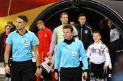 Jerman Vs Rusia, Manuel Neuer Lega Timnya Raih Kemenangan