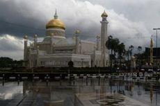 Di Royal Brunei-Danamon Travel Fair, ke Brunei Mulai Rp 2,1 Juta PP