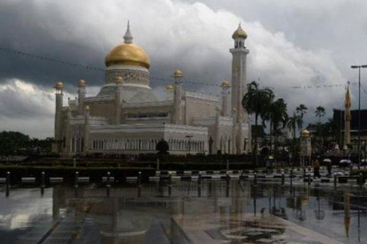 Di Royal Brunei Danamon Travel Fair Ke Brunei Mulai Rp 2 1 Juta Pp