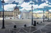 Efek Beyonce, Museum Louvre Pecahkan Rekor di 2018
