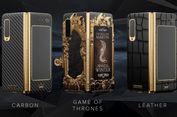Galaxy Fold Edisi 'Game of Thrones' Dijual Rp 118 Juta