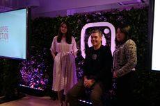 UMKM Diimbau Promosi Bisnis Lewat Instagram Stories