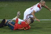 Lolos Sebagai Juara Grup B, Permainan Spanyol Tetap Dikritik