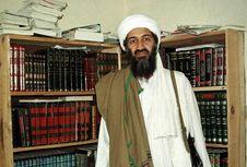 Ada 'Final Fantasy VII' dan 'Cars' di Komputer Osama bin Laden