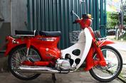 Panduan Modifikasi Retro untuk Motor Bebek