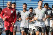 Liga 1, Aji Santoso Berharap Pemain Persela Tak Remehkan PSMS