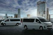 Toyota Buka Peluang HiAce Baru Hadir di Indonesia