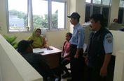 Akibat Dijabret, Perempuan Asal Lampung Ini Gagal Mengadu Nasib di Jakarta