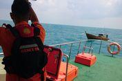 Cuaca Buruk, 1 Perahu Pancung Nelayan Bintang Hilang Kontak