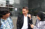 KPK Mengetahui Keberadaan RJ Lino