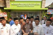 DPRD Pertanyakan Rencana Pemkab Semarang Pindah Ibu Kota