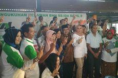 Orang Minang di Magelang Deklarasikan Dukungan untuk Sudirman-Ida