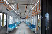 Rabu Besok, Wapres Kalla Tinjau MRT Jakarta