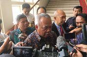 Pemerintah Tunjuk Konsultan Independen soal Moratorium Infrastruktur
