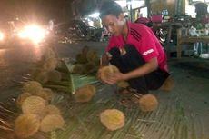 Nikmati Durian Tanpa Musim di Lhokseumawe