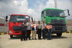 UD Trucks Tebar