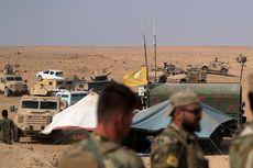 ISIS Serang Permukiman Pengungsi dan Culik Ratusan Warga Sipil Suriah
