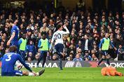 Hasil Liga Inggris, Tottenham Hotspur Menang di Kandang Chelsea