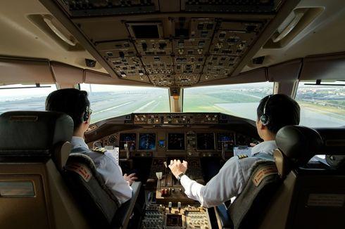 Pilot AS Pernah Keluhkan Performa Pesawat Boeing 737 MAX
